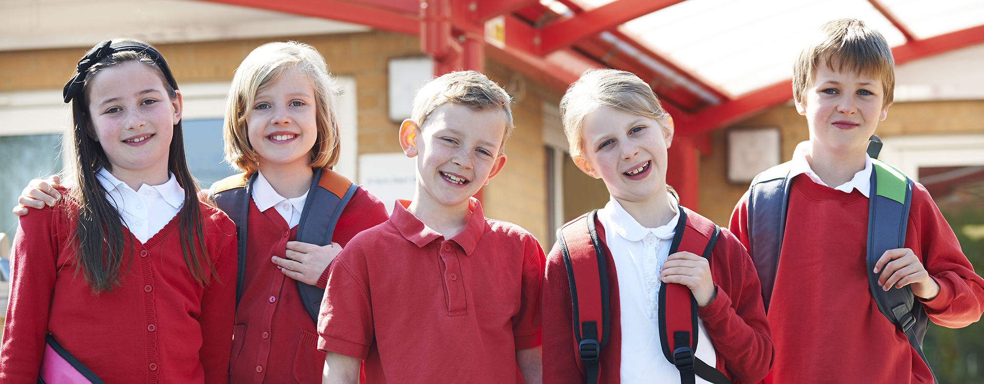 Your School Diary Primary Slider Image